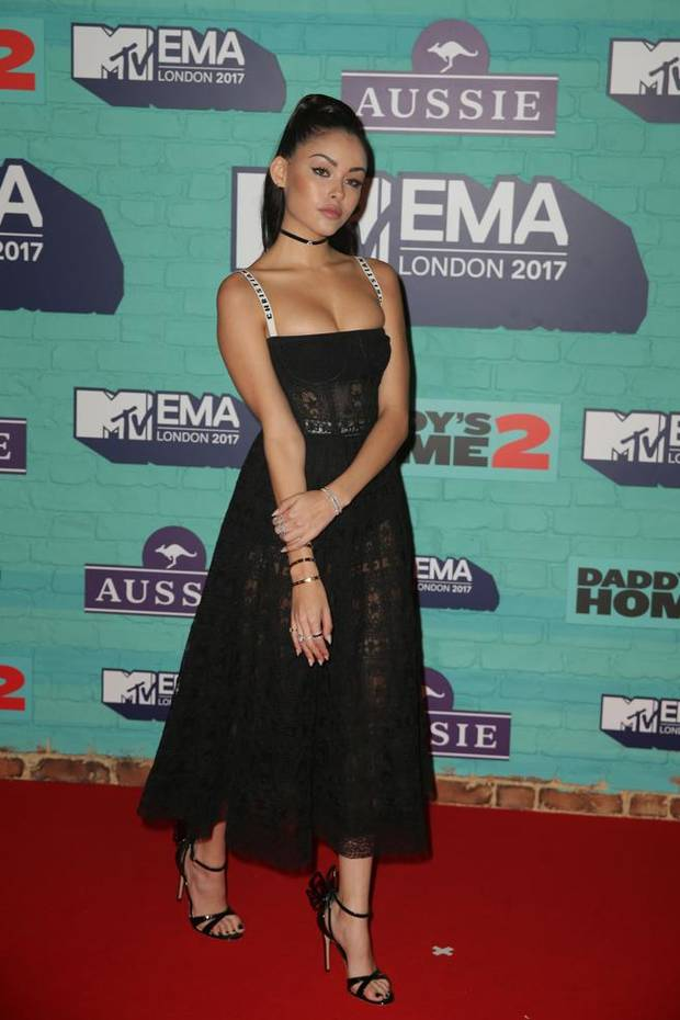 MTV_EMA_Madison Beer