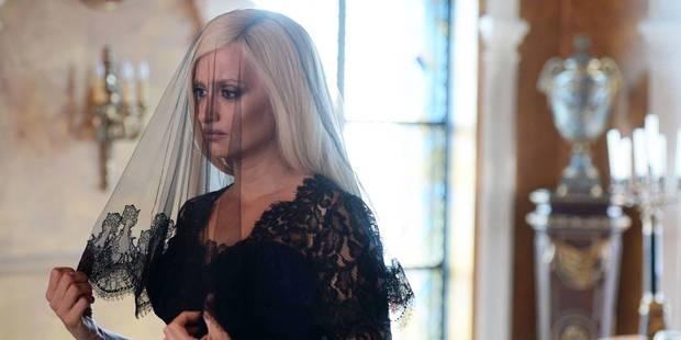 """Penélope Cruz como Donatella Versace en el primer adelanto de """"American Crime Story: El asesinato de Gianni Versace"""""""