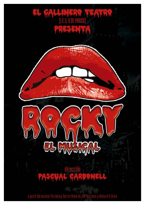 planes rocky el musical