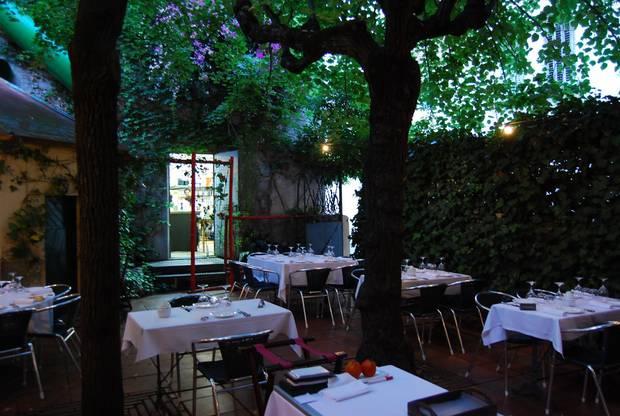 restaurante vivanda barcelona