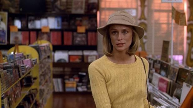 "Lauren Hutton en ""American Gigolo"" (1980)"