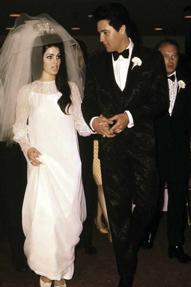 los 15 vestidos de novia más famosos de la historia | vanidad