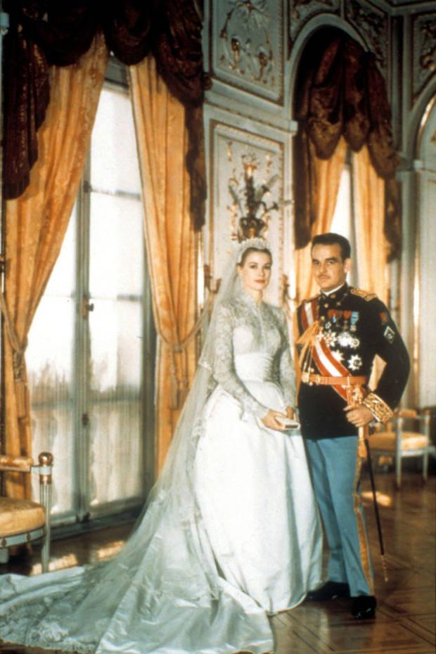 Los vestidos de novia mas famosos del mundo