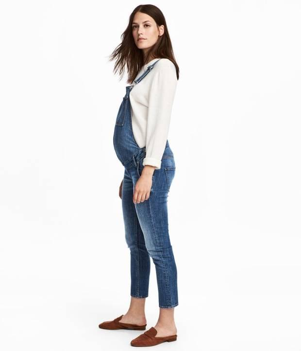 embarazada hym