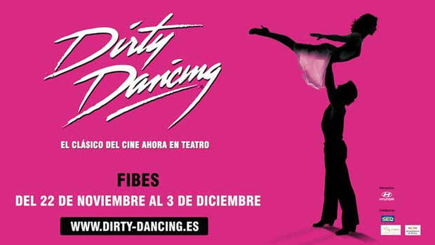 planes fin de semana dirty dancing