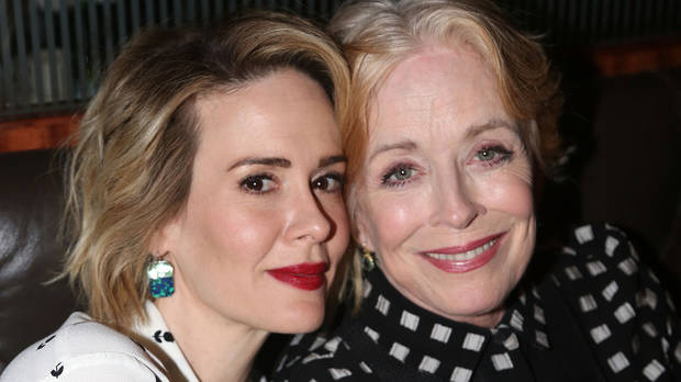 hollywood sarah paulson censura