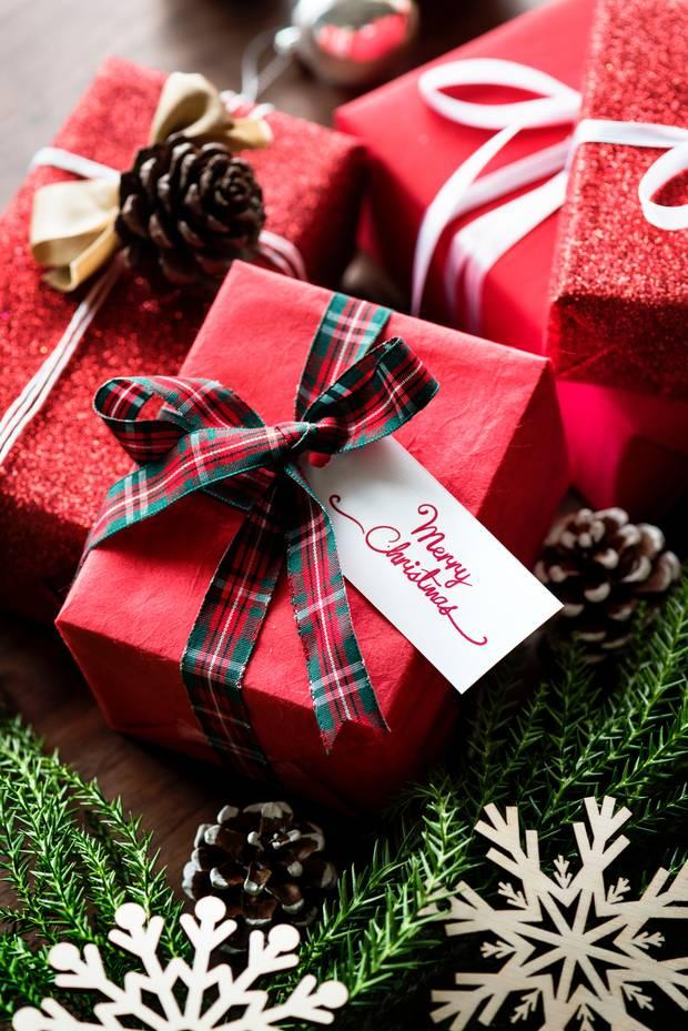 Navidad Regalos - Vanidad - 2