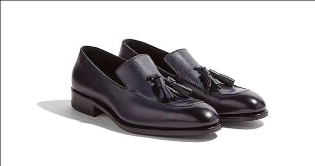 regalos hombres zapatos ferragamo