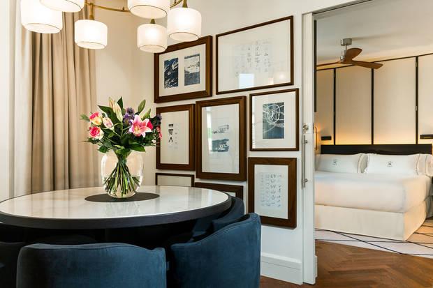 ibiza Hotel Resort Photography
