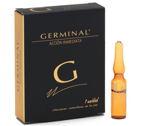 buena cara Germinal - Vanidad - 3