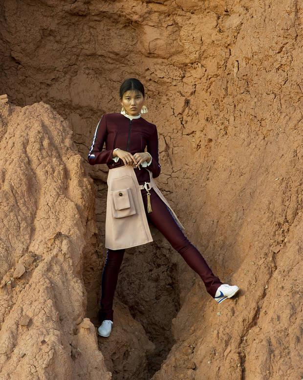 editorial de moda Zen-7304