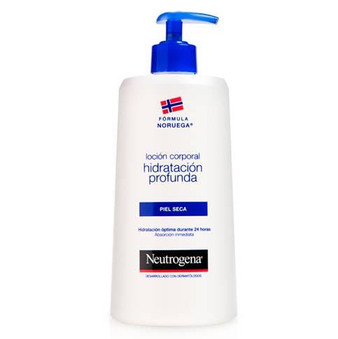 piel Neutrogena - Vanidad - 4