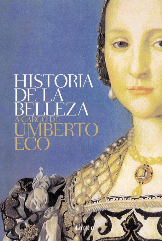 leer Historia de la Belleza - Vanidad - 3