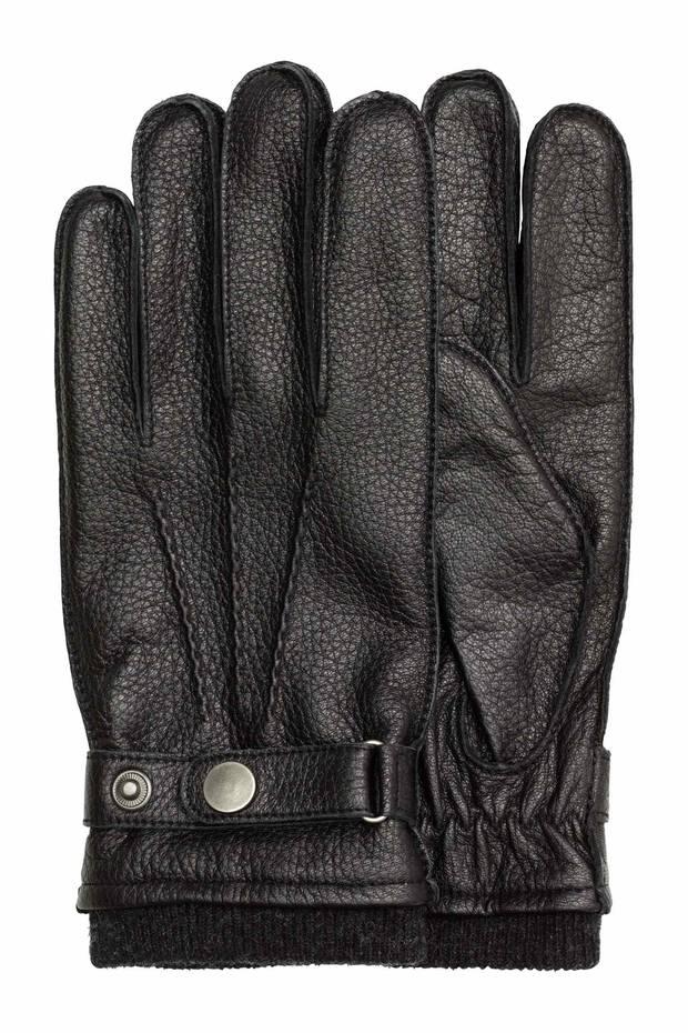 guantes HYM