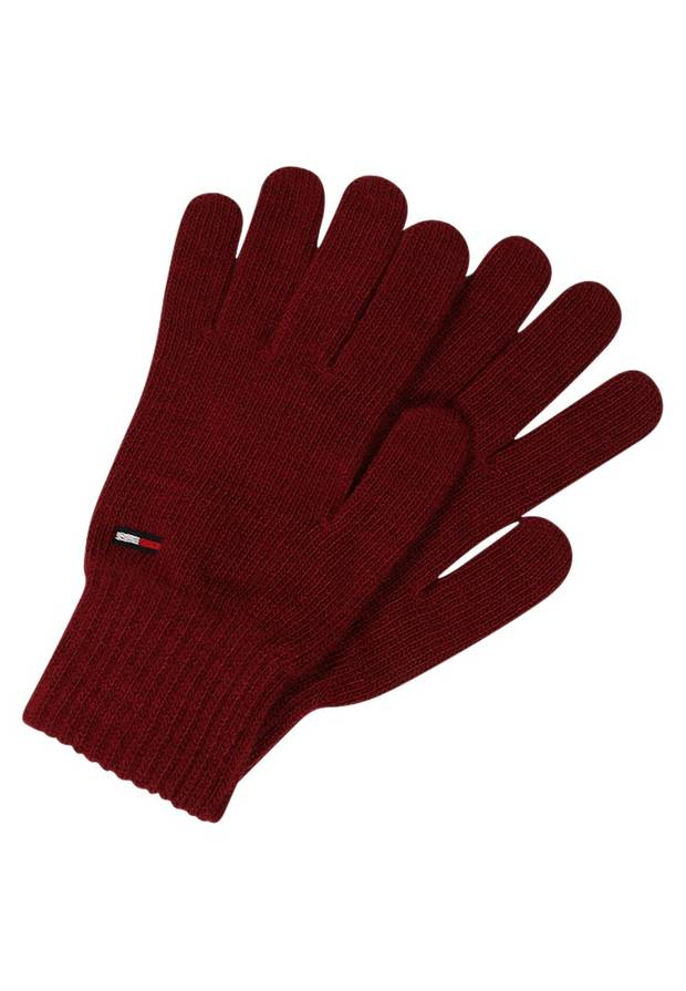 guantes TOMY