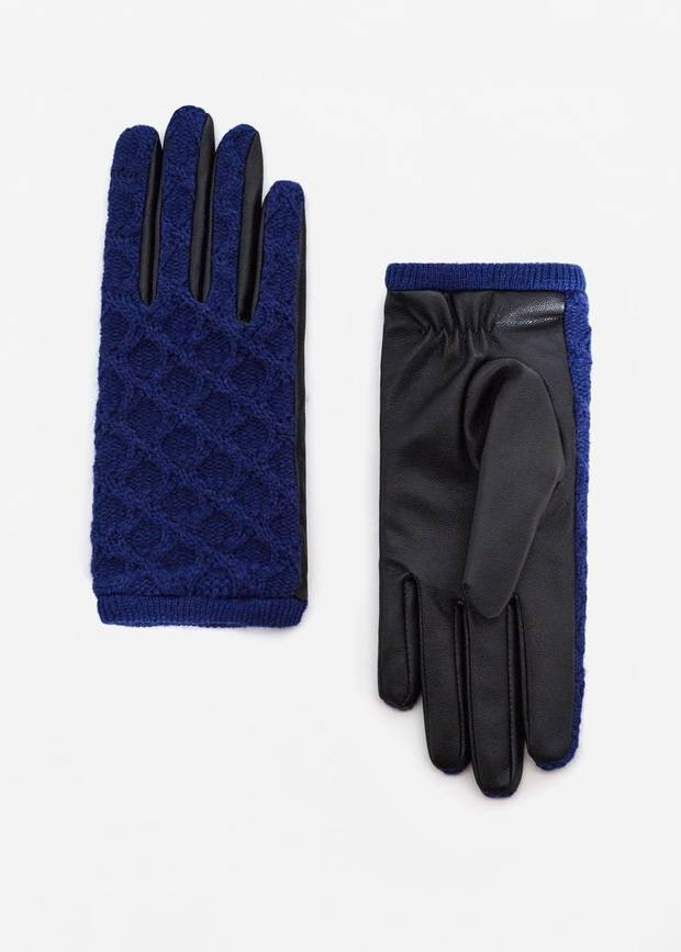 guantes MANGO