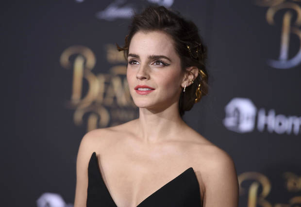 Emma Watson_ audrey hepburn