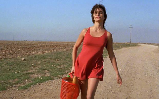 """Fotograma de la película """"Jamón, jamón"""" (1992)"""