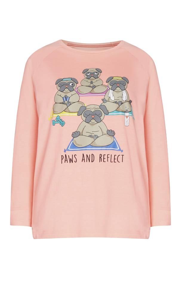 pijama primark 2_dormir