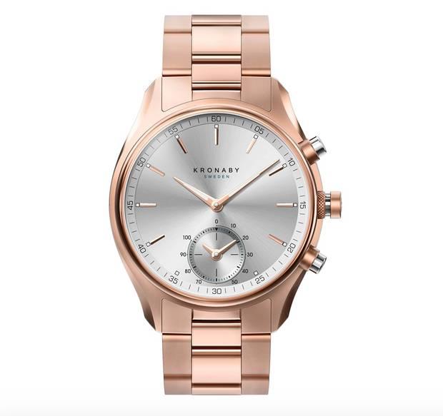 san valentin ella reloj