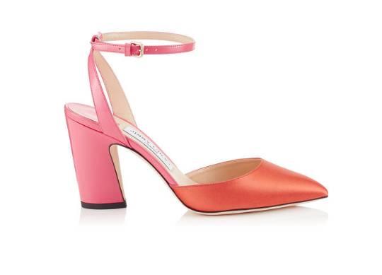 san valentin ella zapato
