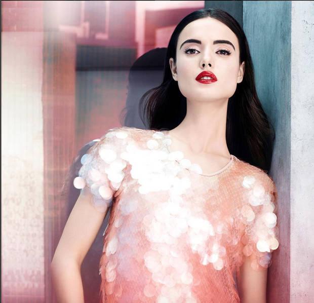 pestanas postizas Givenchy - Vanidad -1