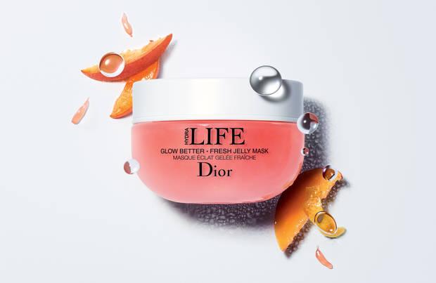 mascarillas gelatina Dior - Vanidad - 3