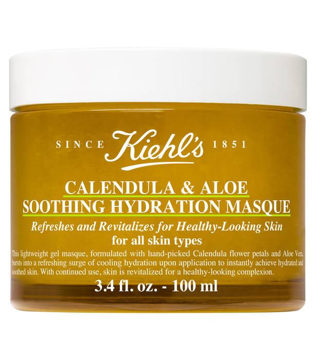 mascarillas gelatina Kiehls - Vanidad - 5