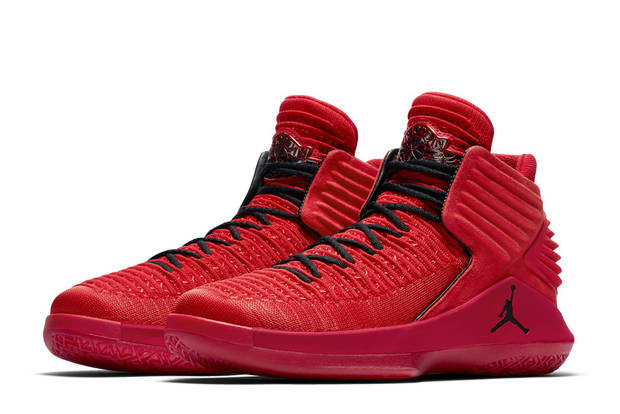 online store c9ba1 3f8a7 Desde 1985, Nike y Michael Jordan han producido un nuevo modelo de  zapatillas por año. El año pasado vio la luz el modelo Jordan 32 y este año  seguirá ...