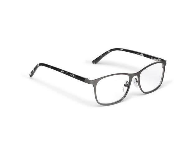 Padre gafas de lectura