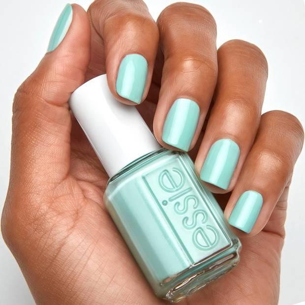 manicura Essie- Vanidad - 2