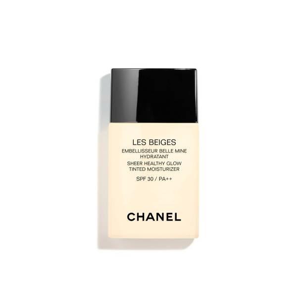 hidratantes Chanel - Vanidad -4
