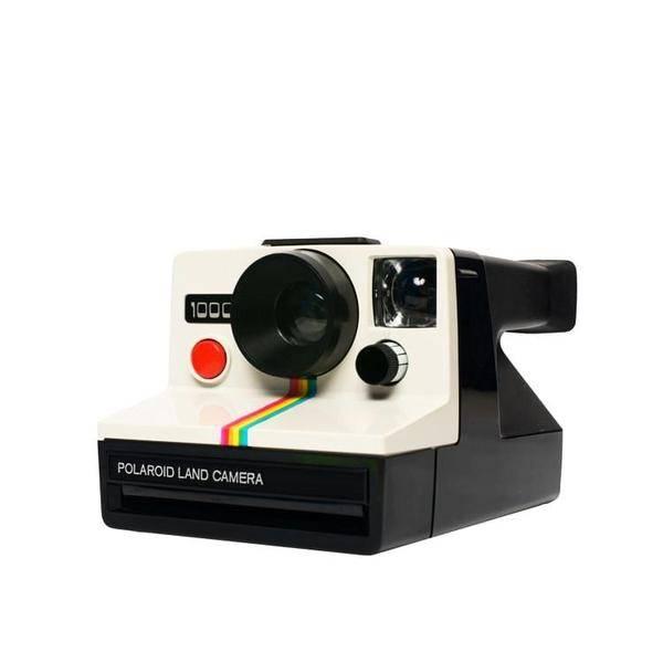 fotografías polaroid