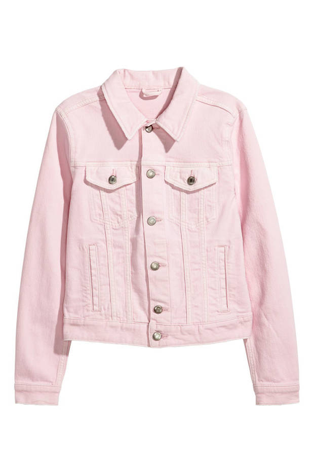 pink power H&m