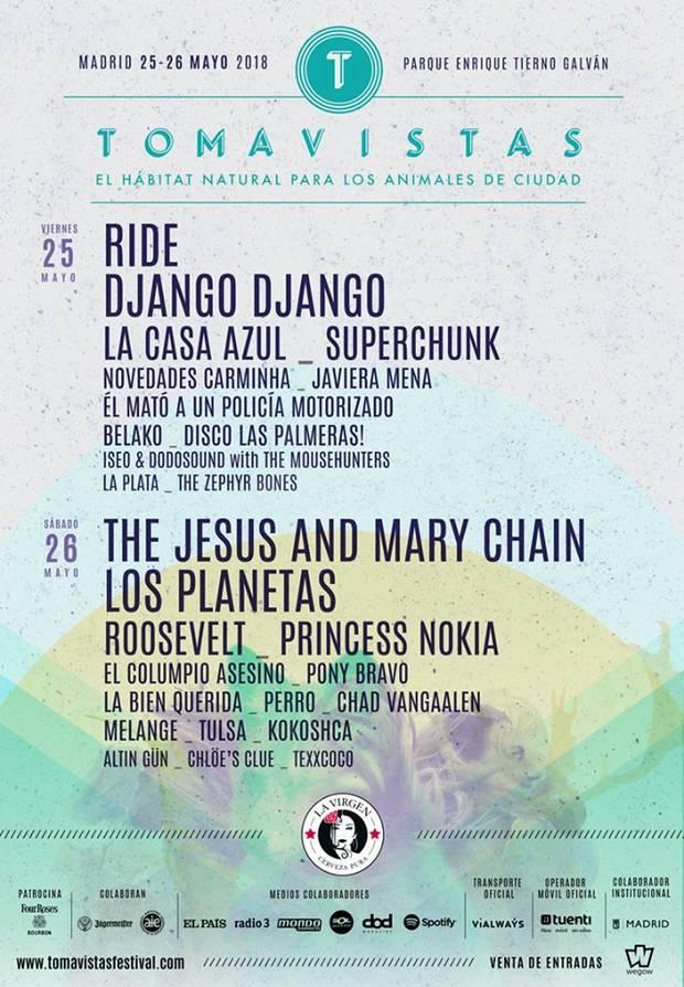 festivales cartel tomavistas 2018_5