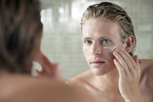 cosmetica masculina portada