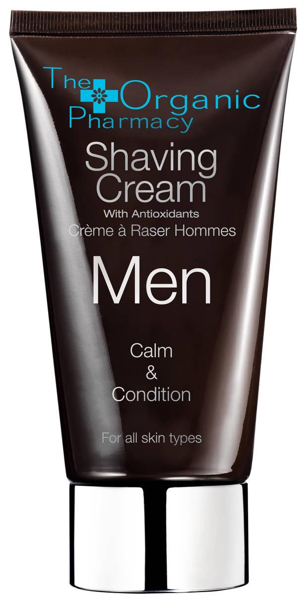 cosmetica masculina shaving