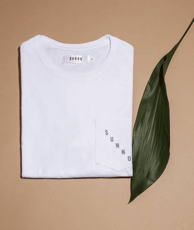 camiseta SUNOOO1