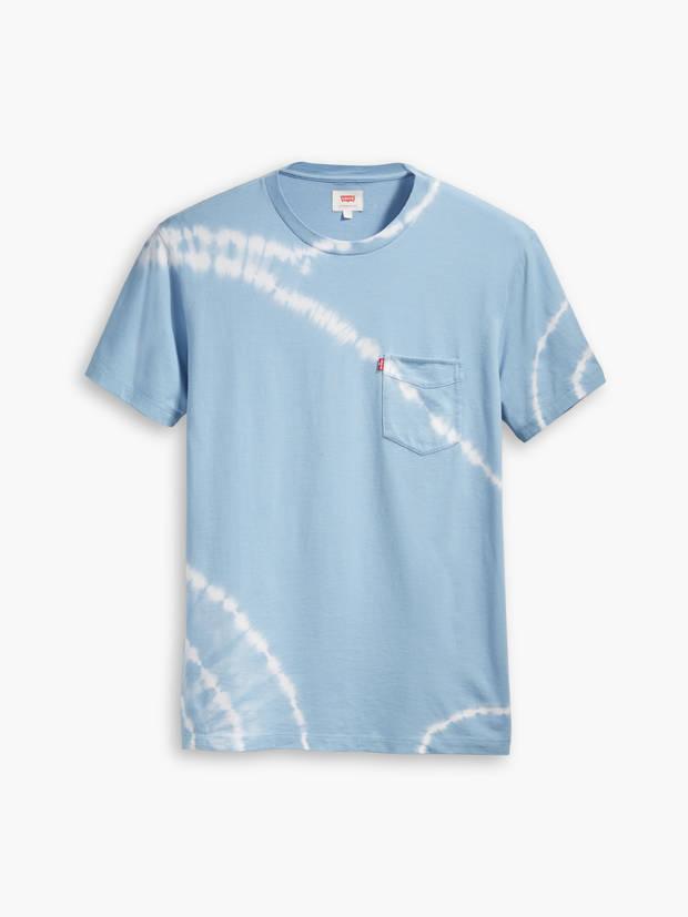 camiseta tye dye
