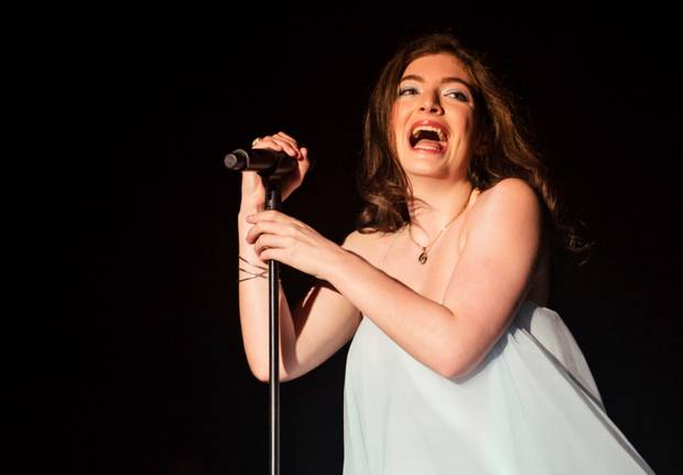 Primavera sound 2018 lorde