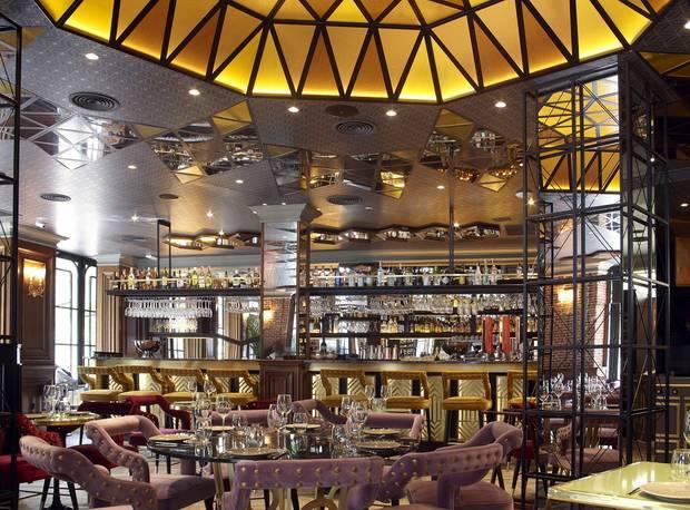 planes Lilis restaurante madrid