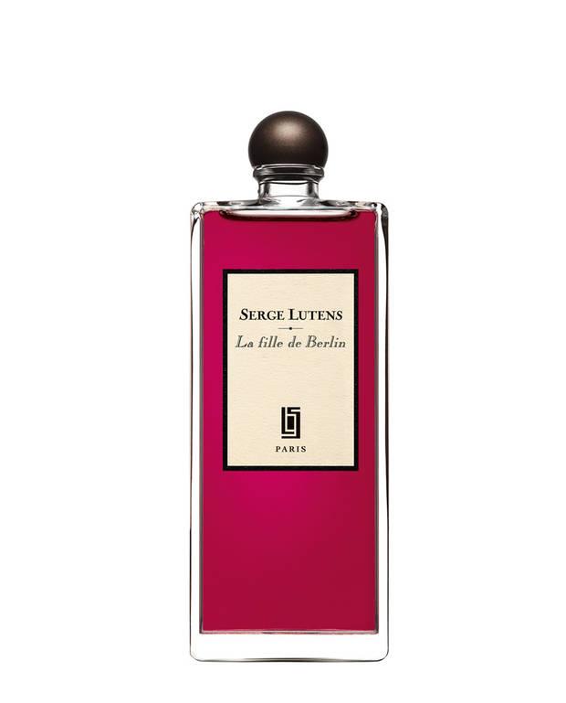 perfumes Serge Lutens - Vanidad - 6