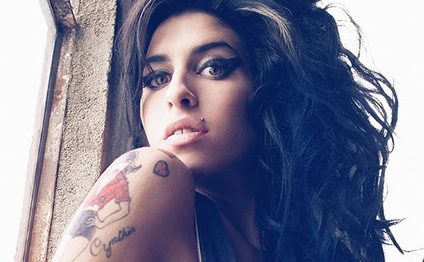 Amy Winehouse portada