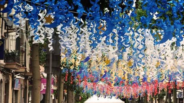 verano barcelona Fiesta M