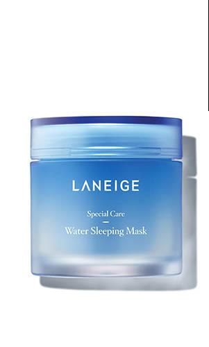sleeping Laneige - Vanidad - 2