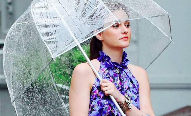 peinados lluvia portada