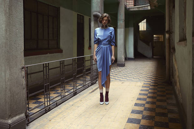 editorial de moda LidiaEstepa_FashionEditorial_ParisTexas_Vanidad_01