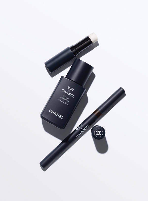maquillaje Chanel - Vanidad - 2