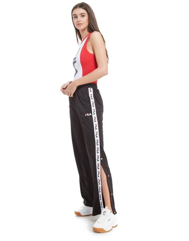 popper pants fila