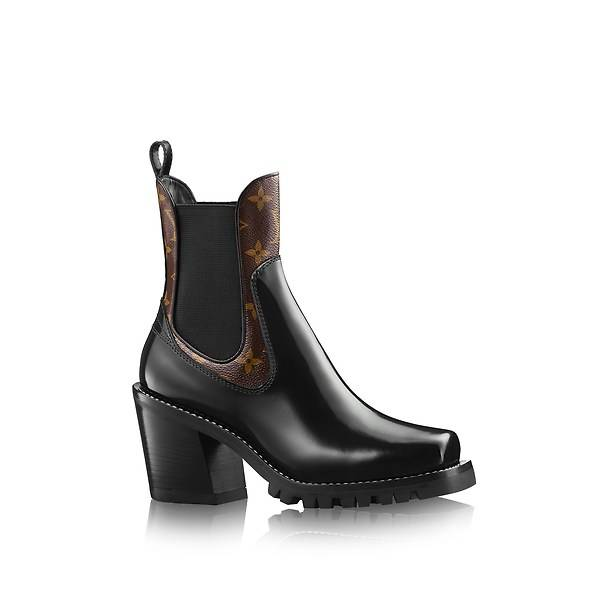 botas cowboy louisvuitton